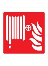 Fire Hose Symbol