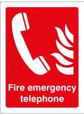 Fire Emergency Telephone