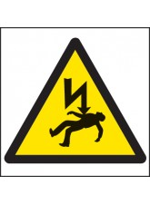 Danger of Death Symbol