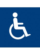 Braille - Disabled (Symbol)