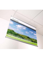 Ceiling Hanging Snap Frame Kit