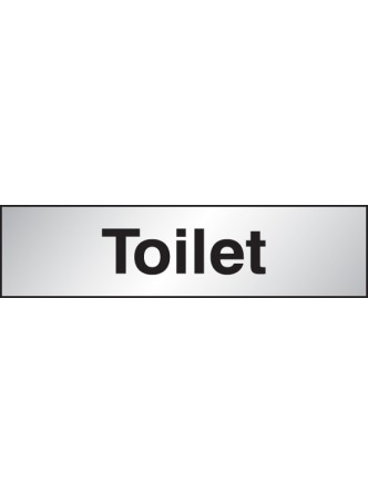 Toilet - Deluxe Engraved Effect