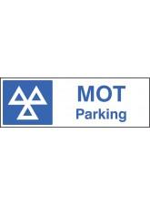 MOT Parking
