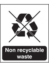 Non Recyclable Waste