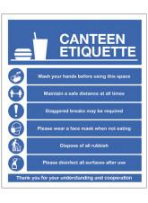 Canteen Etiquette
